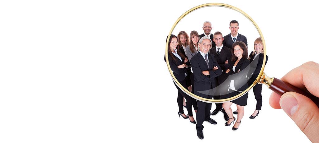 Recherche de cadres & Recrutement